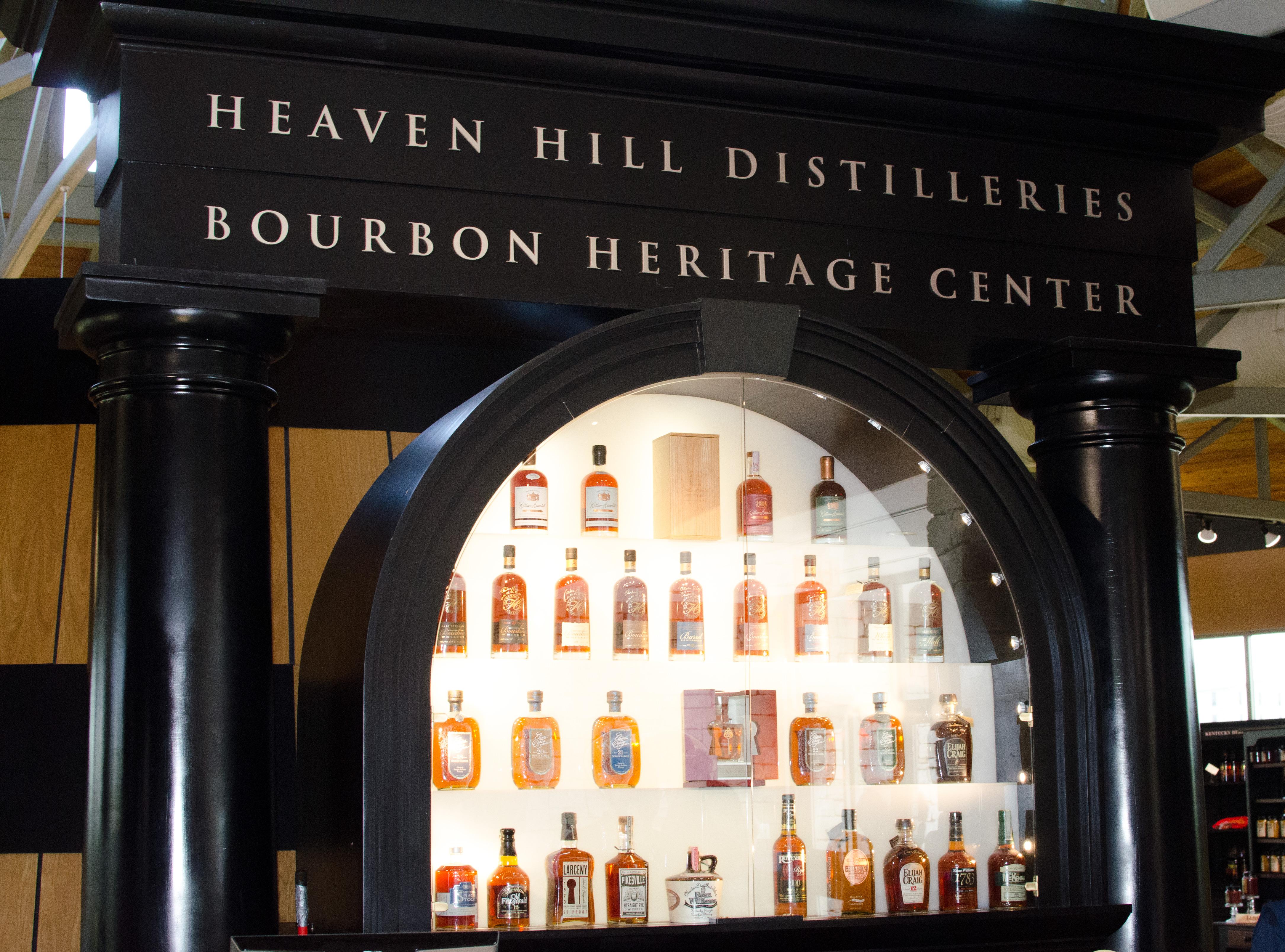 bourbonheritagecenter_heavenhill