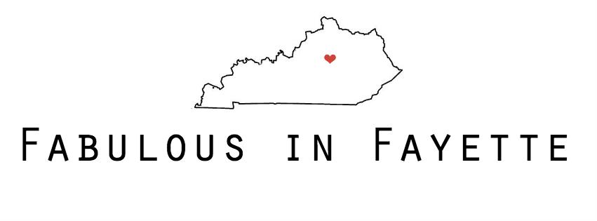 Fabulous in Fayette