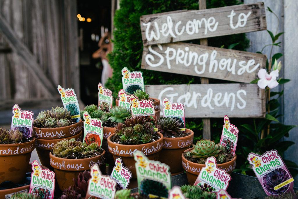 springhouse gardens