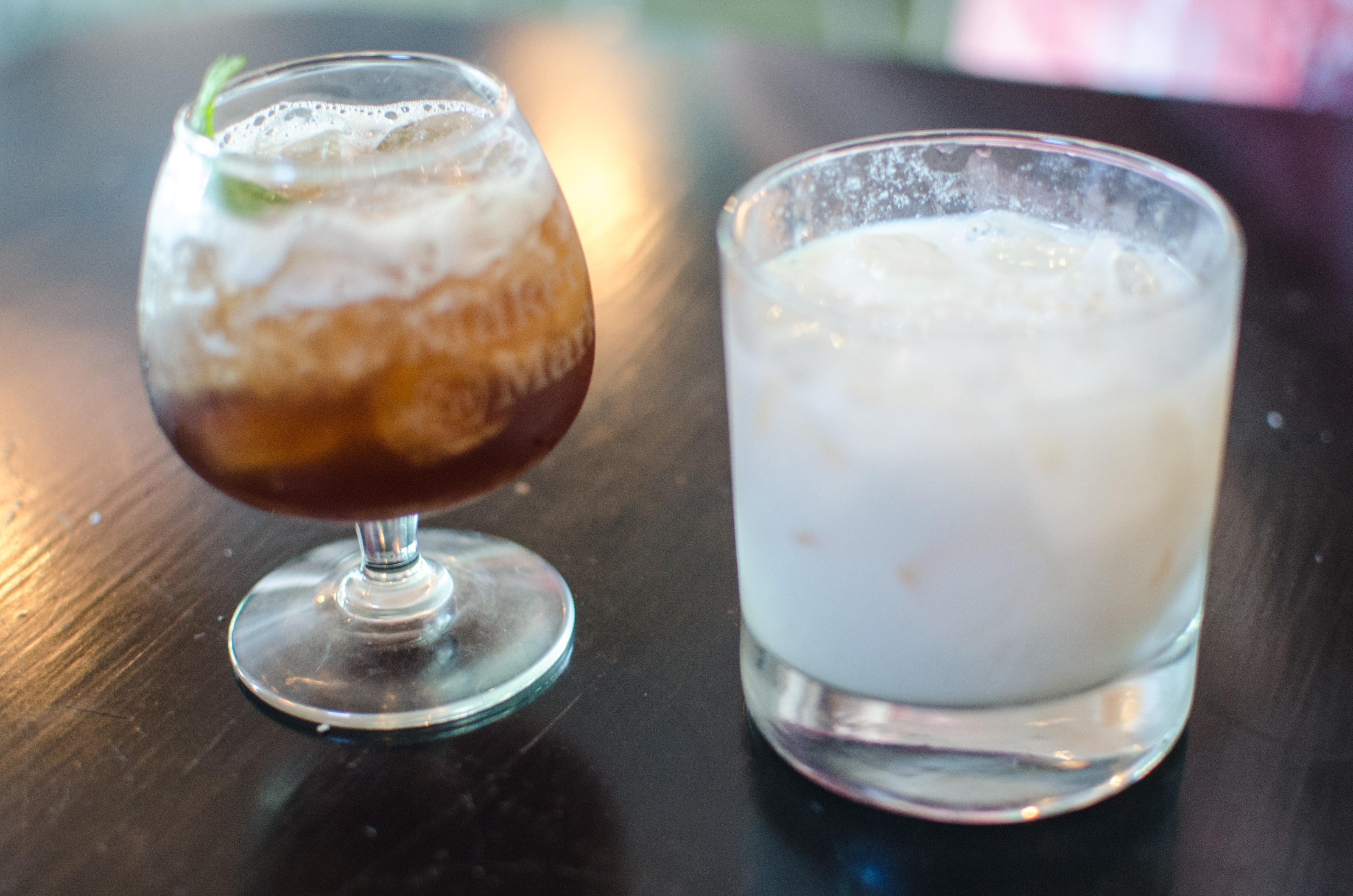 minglewood dessert drinks