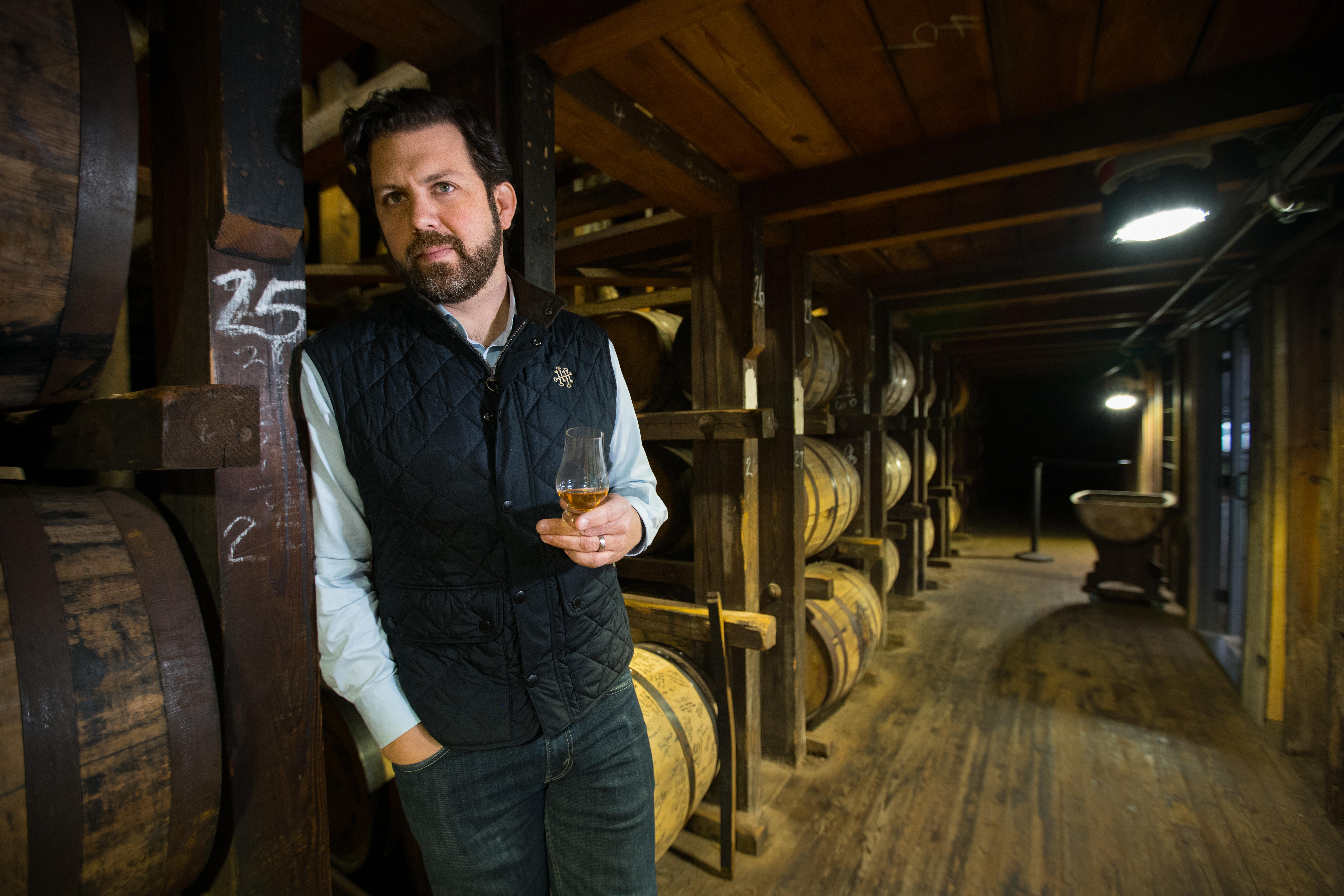 doug kragel bourbon ambassador