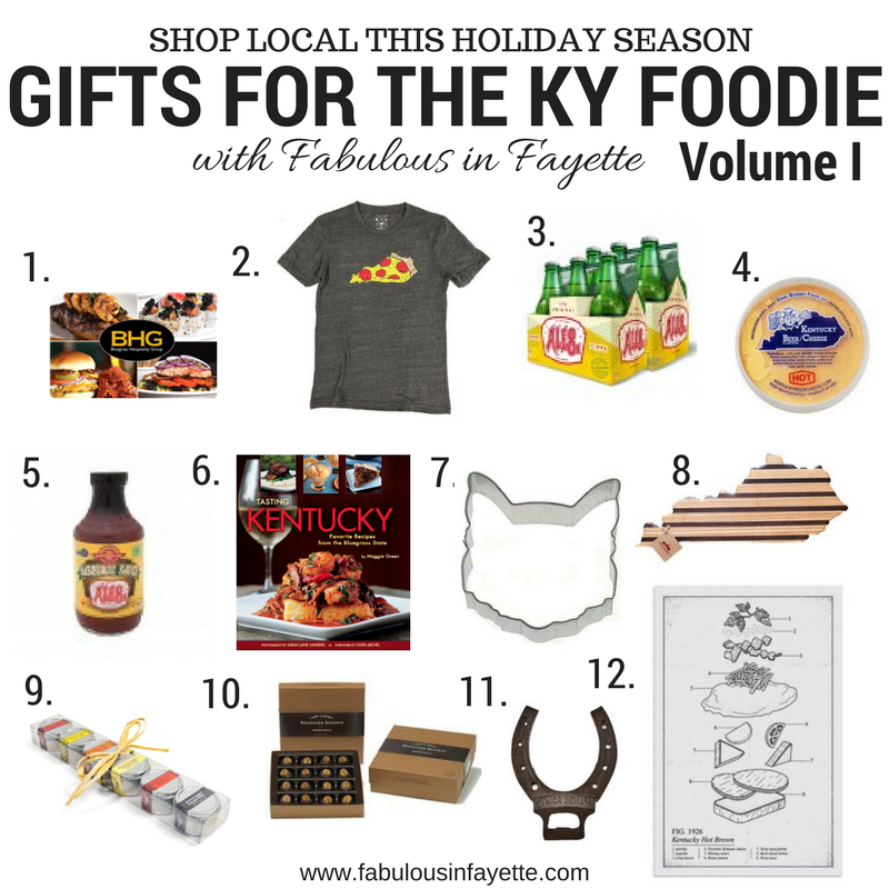 "Kentucky is a state that is known for its food. It's the south after all! Kentucky is home to unique food creations, such as; Ale-8-One, Mingua Beef Jerky, Burgoo, the Mint Julep, Goetta, Frog legs, Derby Pie, Benedictine, the Kentucky Hot Brown, Bourbon balls, Beer cheese, spoonbread, and even more. Earlier this year, USA Today named Lexington one of the top five ""Underrated Foodie Cities of the South"" and Lexington was named #58 in the United States for Best Foodie City, according to WalletHub. The restaurant industry is booming here, which makes for stiff competition, leading to several restaurants closing earlier this month. But there are still more opening everyday!"