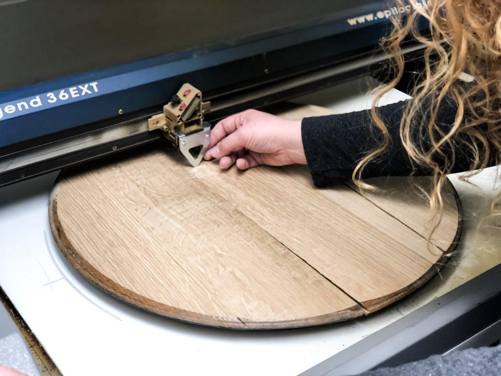 automated cutting technology