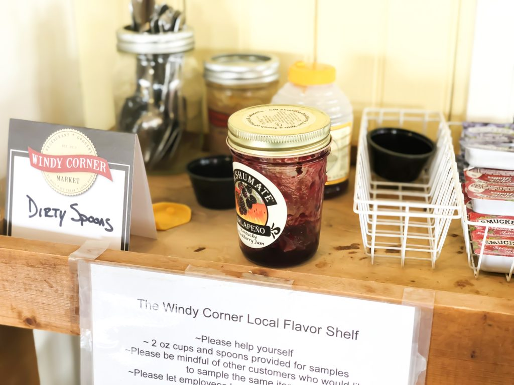 The first place I've chose to spotlight is the Windy Corner Market, which is located in north of Lexington amidst many of Lexington's famous horse farms. If you haven't been there, you are in for a real treat! #sharethelex #lexingtonky #kentucky #kentuckyproud #eatkentucky #eatlexington
