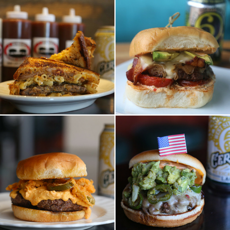 The fourth annual Lexington Burger Week has come to a close. We now have one week to rest and start preparing for Lexington Restaurant Week, which starts on July 26, 2018 and goes through August 4, 2018.  Each year, Lexington Burger Week has become more and more successful. Regarding Lexington Burger Week:  In 2015, over 36 restaurants participated and 21,000 burgers were sold. In 2016, over 36 restaurants participated in Lexington Burger Week and over 61,100 burgers were sold (that's almost 300% growth!). In 2017, there were over 46 one-of-a-kind burgers being offered at 40+ restaurants, and there were over 110,000+ burgers sold (it almost doubled!). #food #burger #lexingtonburgerweek #gourmet #entree #recipe #kentucky #tasteky #travelky #betterinthebluegrass #lexington #lexingtonkentucky #lexingtonky