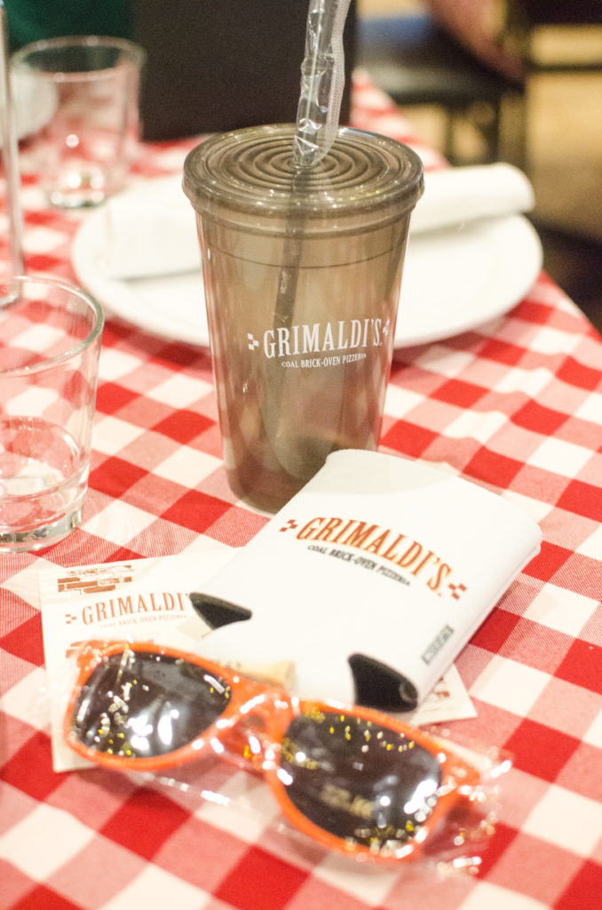 Earlier this month, I was invited to Grimaldi's to preview their fall menu before it was released to the public the following week on September 10, 2018. #sharethelex #lexingtonky #kentucky #pizza #fall #food #italian #dessert
