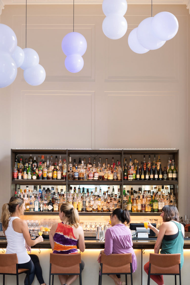 the bar at lockbox